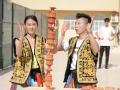 《极速前进中国版第一季片花》20141121 第六期 阿莱茵(上)