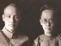 蒋介石和胡汉民的恩恩怨怨(1)