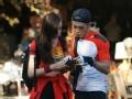 《极速前进中国版第一季片花》第七期 辰亦儒抱怨队友惹不满 陈小春急躁应战遭罚时