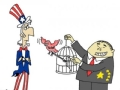 中国对外战略动了谁的奶酪