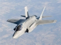 F35对中国威胁超F22