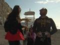 《极速前进中国版第一季片花》周韦彤与外籍摄像起冲突 遭众星排挤疑似淘汰