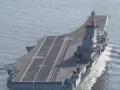 中国在建第二艘航母