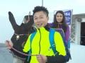 《极速前进中国版第一季片花》20141205 第八期 圣托里尼(上)