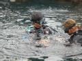 《极速前进中国版第一季片花》第八期 明星潜水浪漫寻宝遇危机 辰亦儒失误险错失线索