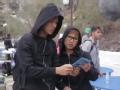 《极速前进中国版第一季片花》圣岛幕后花絮曝光 节目组遭遇场地危机