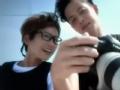 《极速前进中国版第一季片花》钟汉良jackie兄妹情深 极速奔跑默契爆表