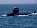 中国核潜艇 美国很害怕