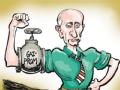 新三国演义 俄罗斯石油危机的背后