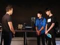 《极速前进中国版第一季片花》第十期 刘畅金大川遇打车危机 白举纲逆袭侥幸过关