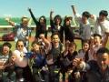 《极速前进中国版第一季片花》常石磊献唱极速主题曲 众星泪洒《敢爱》MV