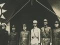 蒋家王朝败退台湾秘闻 一篇报道引发的血案
