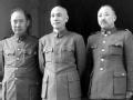 蒋家王朝败退台湾秘闻 海陆空大争夺