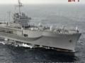 中国海军大洋遭遇外军军舰秘闻