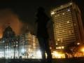 印度孟买连环恐怖袭击(上)