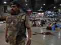 印度孟买连环恐怖袭击(下)
