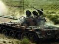 珍宝岛T62坦克传奇(1)
