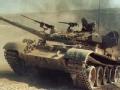 珍宝岛T62坦克传奇(3)