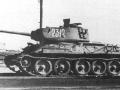 致命武器 T34坦克(上)