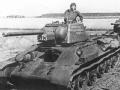 致命武器 T34坦克(下)