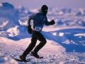 北极制造 北极马拉松