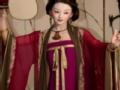 千年古墓里的神秘女人