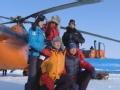 北极制造 最后一批客人