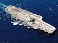 """法国出动核动力航母打击""""伊斯兰国"""""""