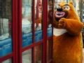 熊出没街游—上海站