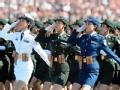 中国今年大阅兵
