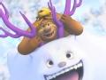 《熊出没之雪岭熊风》合家欢温暖特辑