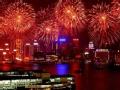 春节最该去的地方 香港