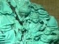 """松石收藏的""""蓝海地带"""""""