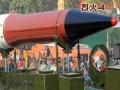 印度试射烈火-5导弹可覆盖全亚洲