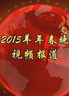2015羊年春晚视频报道