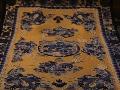 传承中国 宫毯织造
