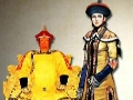 努尔哈赤的情敌 礼亲王府