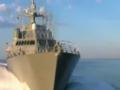 美濒海战斗舰首次派往东北亚幕后玄机