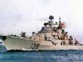 日本炒作中国海军开辟穿越第一岛链新通道