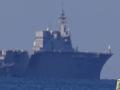 航母之路 日本又建准航母