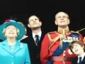 """英国王室""""统而不治"""""""