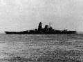 日军武藏号战列舰沉没之谜