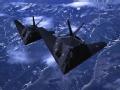 军史揭秘 美军被击落F-117飞行员逃脱之谜
