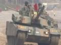 美韩军事合作