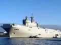 中国军情 中方展示两栖攻击舰新方案