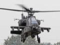 台军武装直升机成游乐场