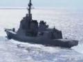 中国军舰真的不敌日本宙斯盾舰?