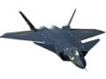中国军情 中国最新2015号歼-20再次试飞