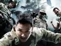 军事电影《战狼》引观影热议