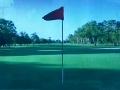 """""""任性""""的高尔夫球场"""